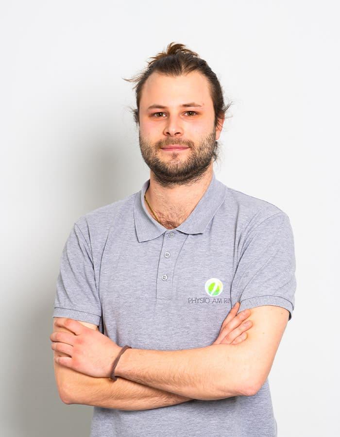 Gianluca Olivieri - Physiotherapeut in Köln