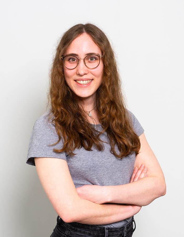 Luisa Müller - Physiotherapeutin in Köln