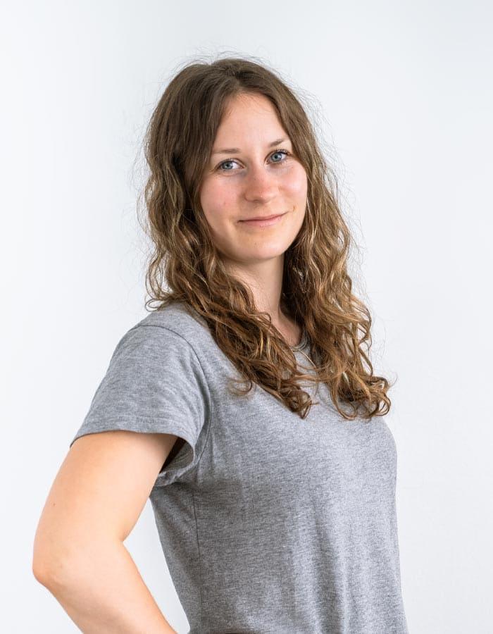 Tonia Bölling - Physiotherapeutin in Köln